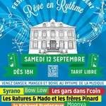 9ème Edition du Festival Rêve en Rythme