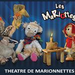compagnie Les Mariottes - Spectacles de marionnettes