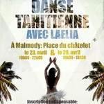 danse tahitien