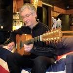 Jean-Christophe Ploquin - Guitariste & Compositeur