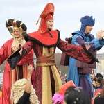 les Nouveaux Saltimbanques - spectacle de rue et de cirque