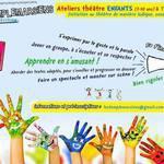 Les Templemarsiens - Ateliers théâtre ados et enfants !
