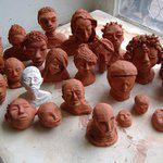 Nathalie Sakharov - Atelier de Poterie adultes et Enfants