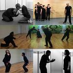 Stage jeu d'acteur :  Le corps en scène