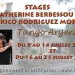 Stage Tango Argentin