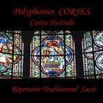 chants polyphoniques répertoire sacré