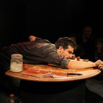 Frichti - théâtre culinaire et musical