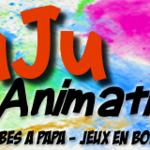 JuJu Animations - Pour tous vos événements en Auvergne