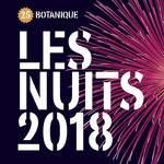 Les Nuits Botanique 2018