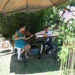 Duo Mimesis  - Animation musicale et concert