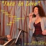 PATRICIA PERLES - JAZZ IN LOVE