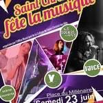 Saint-Christol fête la musique!