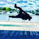 Adèle winsley - Bonjour j'enseigne le breakdance