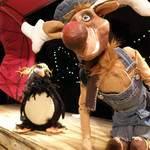 Cie des Contes Perdus - marionnettes tout public à partir de 3 ans