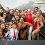 Cours de salsa Colombienne Paris Caleña Calisabor 2016/2017