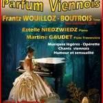 Jubilé Frantz WOUILLOZ-BOUTROIS - Parfum Viennois