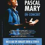 PASCAL MARY EN CONCERT