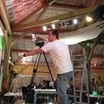Réalisation vidéo concert spectacle clip taser reportage interview