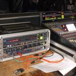 sonorisation,4kw facade,enregistrement live 16 pistes