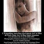 Women sensuality Exhibtition