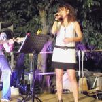 ALFOSEA Danièle - cours de chant