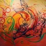 artiste peintre Bm73