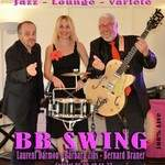 BB SWING Jazz et World Music