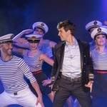 Cabaret L'étoile bleue  - Revue SAPHIR