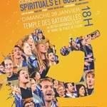 Concert Negro Spirituals & Gospel