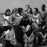 Cours Charmey - Cours de Théâtre