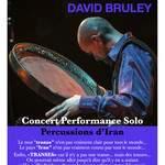 David BRULEY - TRANSES D'IRAN