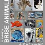"EXPOSITION ""BRISE ANIMALE"""