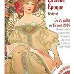 Festival ÉVIAN LA BELLE ÉPOQUE