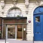 Galerie d'Art à louer Paris