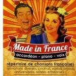 La boite à Chants - Made in France
