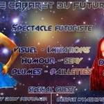 Le Cabaret du Futur : Spectacle Transformiste visuel et d'imitations