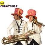 Les Pockitones - La Fanfare de Poche - Animation de rues