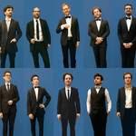 Présentation de la Saison 2017 - 2018  - concert de l'Umlaut Big Band