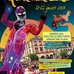 QUARTIER LIBRE Festival de rue