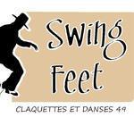 swingfeet49 - cours de claquettes adultes /enfants