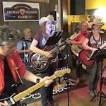 Archan Woods Band - Un groupe dynamique, un cocktail Country Rock de reprises et compos !