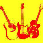 Association A R M - cours guitare L'Isle Jourdain éveil musical