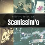 Association Scenissim'o - Inscriptions école du spectacle (Musique, danse et théâtre)