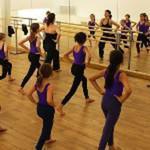 Cours de danse modern'jazz pour enfants - Paris 11 - 2017/2018