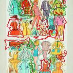 Dialogues singuliers | Images anciennes et art contemporain