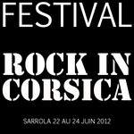FESTIVAL ROCK IN CORSICA 2012