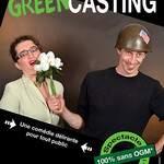 """""""Greencasting"""" - théâtre humour tout public"""