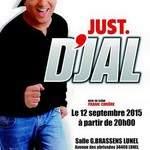 Just D'Jal