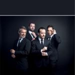 Quatuor Volta - Mozart, Debussy, Shubert