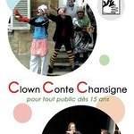 Stage Clown en Scène